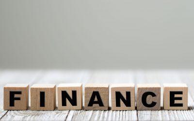 Aprobado el Anteproyecto sobre el uso de información financiera