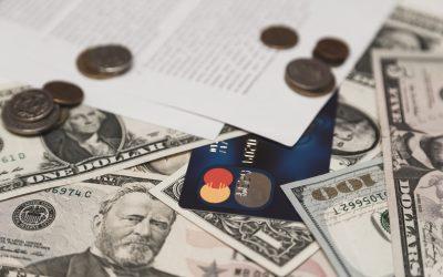 Las sanciones a bancos y empresas de servicios financieros ascendieron hasta los 2.200 millones de dólares