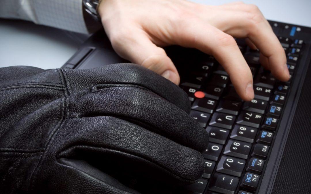 intrusión cibernética
